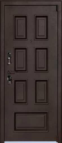 """Входная дверь """"Бруно"""""""