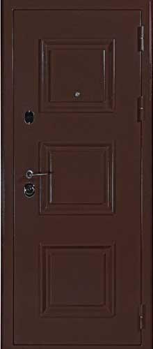 """Входная дверь """"Триумф NEW"""""""
