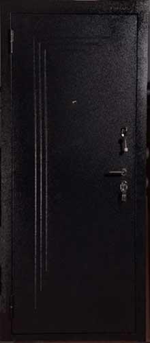"""Входная дверь """"Техно"""""""