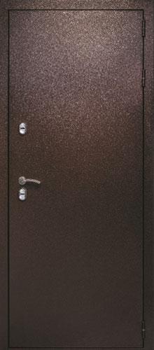 "Двери с терморазрывом ""TERMO-3К"""
