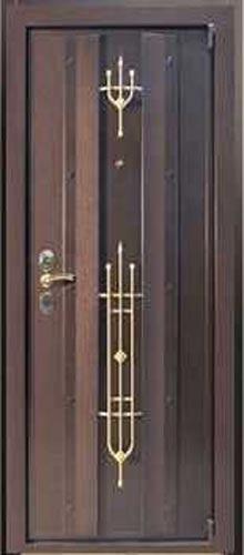 """Входная дверь """"Отделка №01"""""""