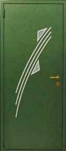 """Входная дверь """"Отделка №12"""""""