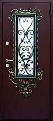"""Входная дверь """"Отделка №14"""""""