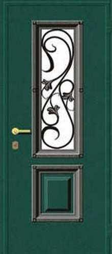"""Входная дверь """"Отделка №03"""""""