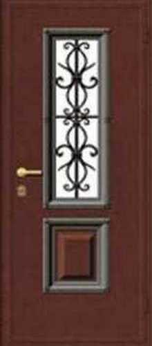 """Входная дверь """"Отделка №06"""""""