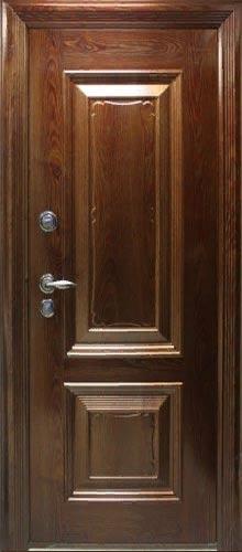 """Входная дверь """"Classic"""""""
