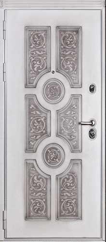 """Входная дверь """"Версаче"""""""