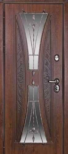 """Входная дверь """"Вернисаж"""""""