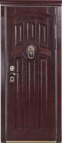 """Входная дверь """"Тулуза"""""""