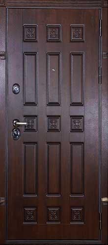 """Входная дверь """"Спарта"""""""