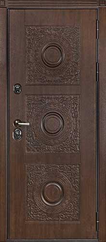 """Входная дверь """"Милано"""""""