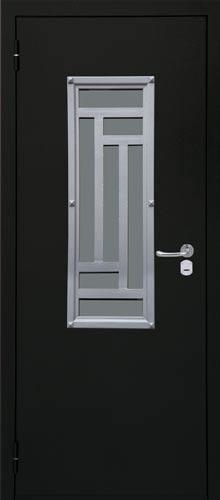 """Входная дверь """"Хай-тек"""""""