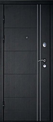"""Входная дверь """"Теплолюкс"""""""