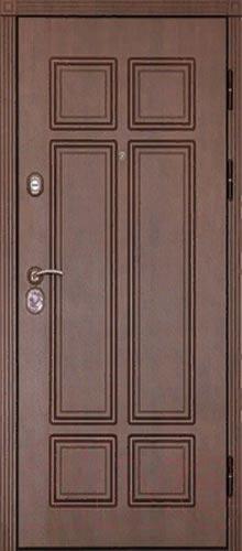 """Входная дверь """"Консул B"""""""