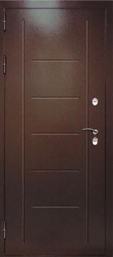 """Входная дверь """"Термаль экстра"""""""