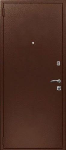 """Входная дверь """"Гардиан ДС9"""""""