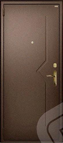 """Входная дверь """"Гардиан ст 02"""""""