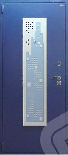 """Входная дверь """"Гардиан 0"""""""