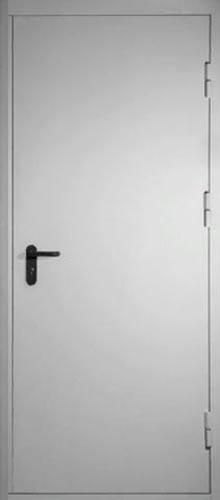 """Противопожарная дверь """"ДПМ-01/60 (EI 60)"""""""