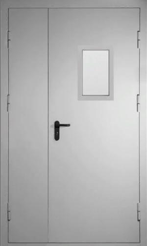 """Противопожарная дверь """"ДПМ-02С/60 (EI 60)"""""""