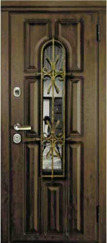 """Входная дверь """"Сорренто"""""""