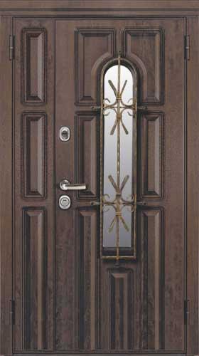 """Входная дверь """"Сорренто двуств."""""""
