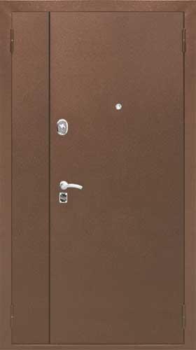 """Входная дверь """"Комфорт двуств"""""""