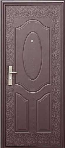 """Входная дверь """"Е 40"""""""