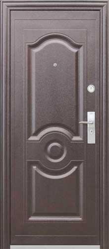 """Входная дверь """"К 513"""""""