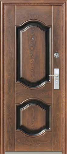 """Входная дверь """"К 550"""""""