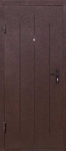 """Входная дверь """"Стройгост 5"""""""