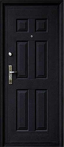 """Входная дверь """"Форпост В-19"""""""