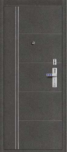 """Входная дверь """"Форпост 128 C"""""""
