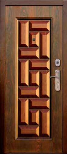 """Входная дверь """"Форпост А-223"""""""