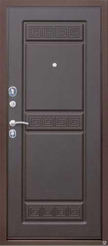"""Входная дверь """"Сотка"""""""