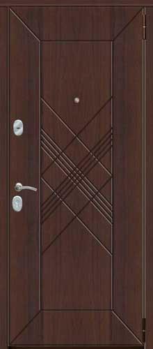 """Входная дверь """"Оптима-3"""""""