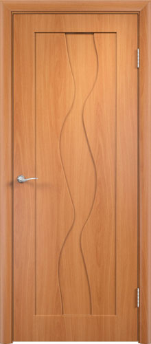 "Межкомнатная дверь ""Вираж"""