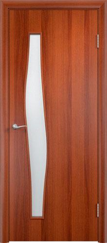 """Межкомнатная дверь """"ТИП С-10"""""""