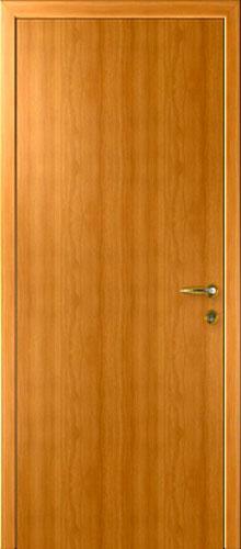 """Межкомнатная дверь """"Капель Гладкая"""""""