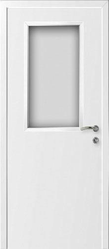 """Межкомнатная дверь """"Капель Стекло"""""""