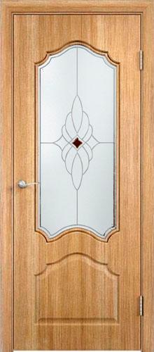 """Межкомнатная дверь """"Ирида  """""""