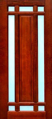 "Межкомнатная дверь ""Альпина"""