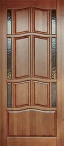 """Межкомнатная дверь """"Ампир ПБО"""""""