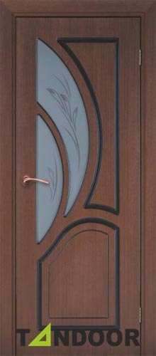 """Межкомнатная дверь """"Карелия"""""""