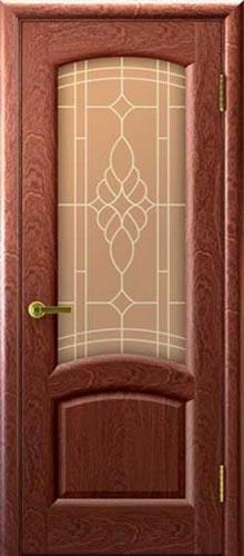 """Межкомнатная дверь """"Лаура багет"""""""