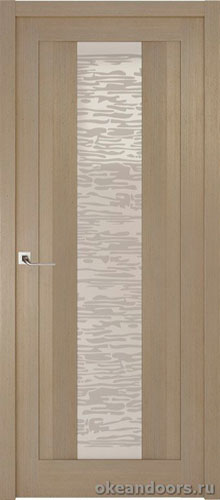 """Межкомнатная дверь """"Riva Moderno 1"""""""