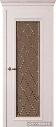 """Межкомнатная дверь """"Дрезден 1"""""""