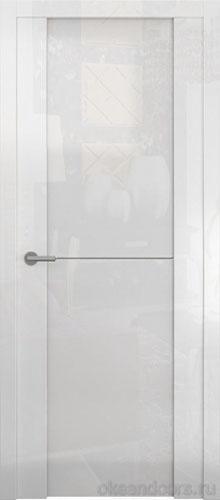 """Межкомнатная дверь """"Avorio-1"""""""