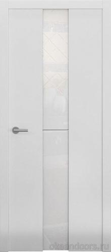 """Межкомнатная дверь """"Avorio-4"""""""