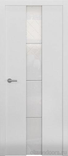 """Межкомнатная дверь """"Avorio-5"""""""